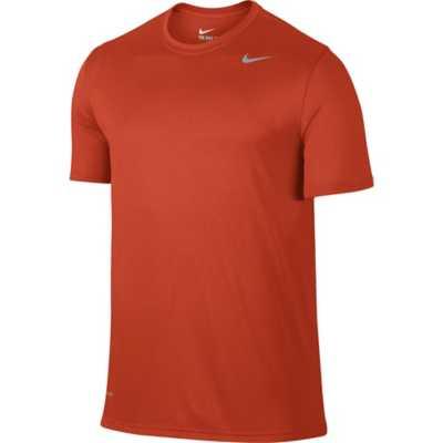 Team Orange/Matte Silver
