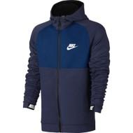Men's Nike Sportswear Advance 15 Full Zip Hoodie