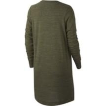 Women's Nike Sportswear Gym Vintage Long Sleeve Dress