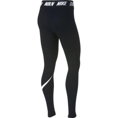 Women's Nike Sportswear Club Swoosh Tight