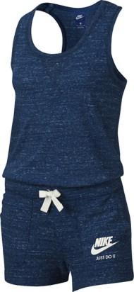 Youth Girls' Nike Sportswear Vintage Romper