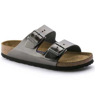Women's Birkenstock Arizona Soft Footbed Sandals