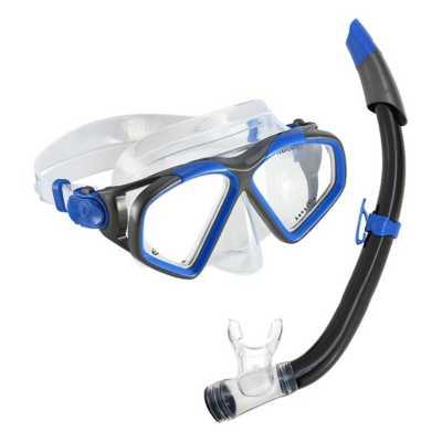 Aqua Lung Sport Hawkeye/Pike Combo