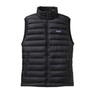 Men's Patagonia Down Sweater Vest