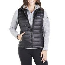 Women's Patagonia Down Silkweight Sweater Vest