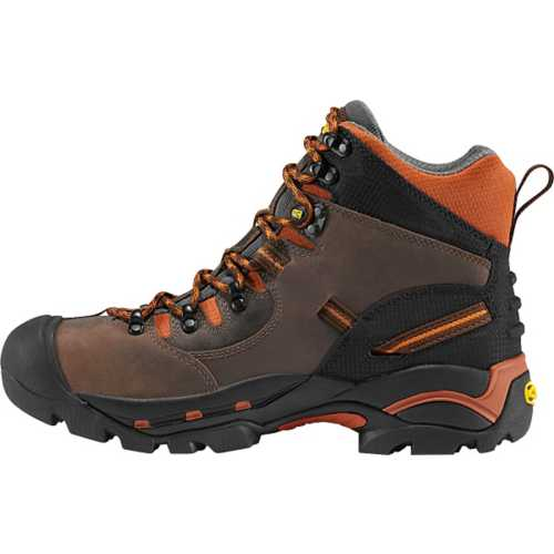 Men's KEEN Utility Pittsburgh Soft Toe Boots