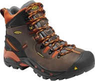 Men's KEEN Pittsburgh Soft Toe Boots