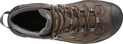 Men's KEEN Durand Mid Waterproof Boots