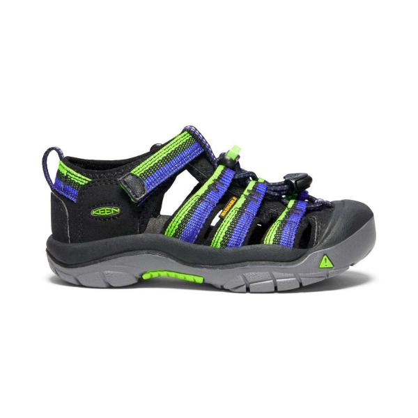 b2c1a50ee904 ... Toddler Boys  KEEN Newport H2 Sandals Tap to Zoom  Racer Black