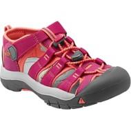 Preschool Girls KEEN Newport H2 Sandals