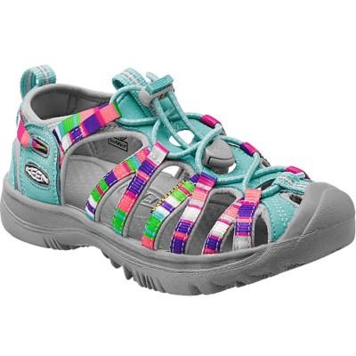 Grade School Girls' KEEN Whisper Sandals