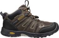 Youth Boy's KEEN Oakridge Waterproof Boots