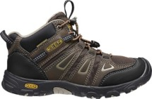 Preschool Boys' KEEN Oakridge Waterproof Boots
