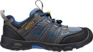 Youth Boys' KEEN Oakridge Waterproof Shoes
