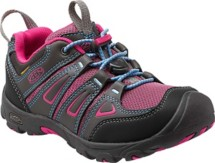 Grade School Girls' KEEN Oakridge Low Waterproof Shoes