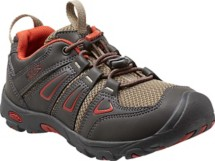 Preschool Boys' KEEN Oakridge Low Shoes