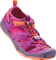 Youth KEEN MOXIE SANDAL Shoe