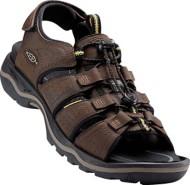 Men's KEEN Rialto Open Toe Sandals