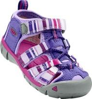 Infant Girl's KEEN Seacamp II CNX Sandals