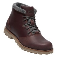 Men's KEEN The Slater Waterproof Winter Boots