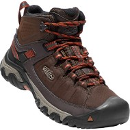 Men's KEEN Targhee EXP Mid Waterproof Hiking Boots