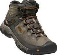 Men's KEEN Targhee III Mid Waterproof Boots
