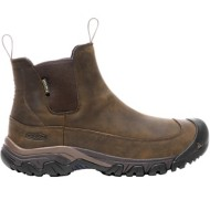 Men's KEEN Anchorage III Waterproof Winter Boots
