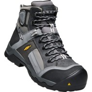 Men's KEEN Davenport 6 Inch Insulated Waterproof Boot Composite Toe