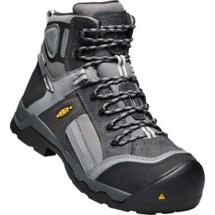 Men's KEEN Davenport 6 Inch Insulated Waterproof Boot Composite Toe