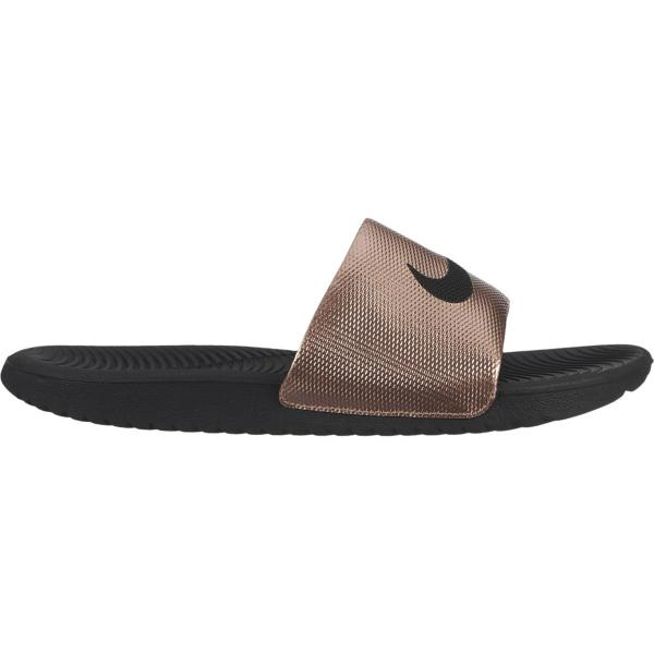 6b198d6c0e55 ... Women s Nike Kawa Slides Tap to Zoom  Black Vivid Pink Tap to Zoom   Metallic Red Bronze Black