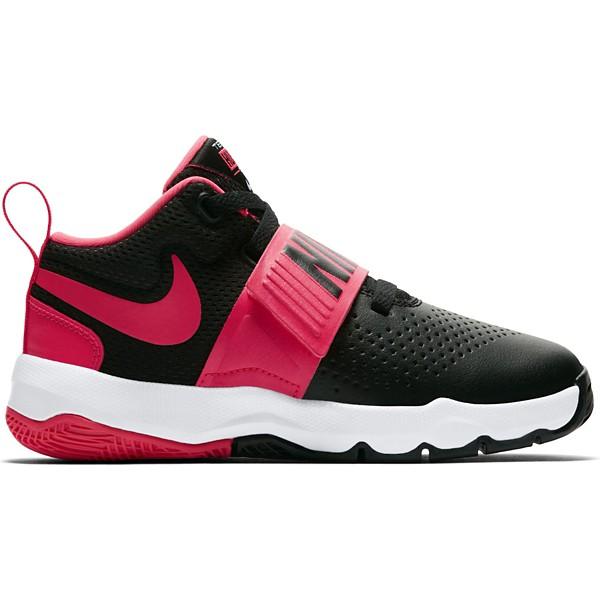 Black/Racer Pink