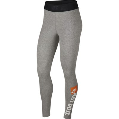 Women's Nike Sportswear Just Do It Logo Tight