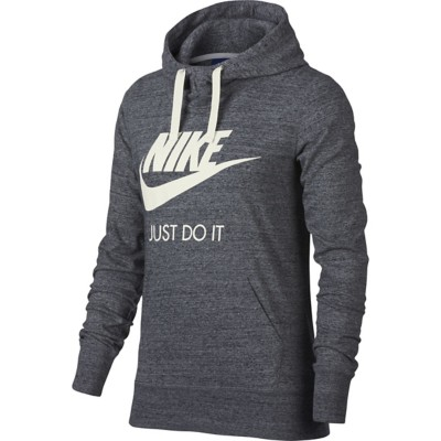 Women's Nike Sportswear Gym Vintage Sweatshirt' data-lgimg='{