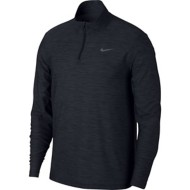 Men's Nike Breathe 1/4 Zip Training Top
