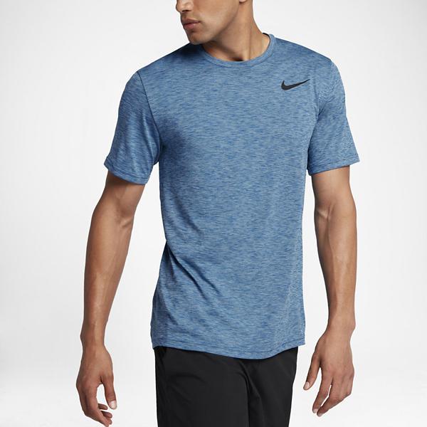 2c39254e Men's Nike Breathe Training T-Shirt