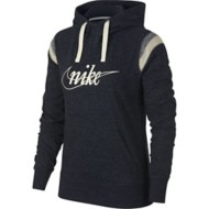 Women's Nike Sportswear Gym Vintage Throwback Hoodie