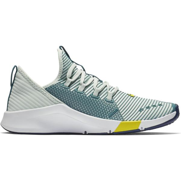 9ee2a26e32277d ... Women s Nike Air Zoom Elevate Training Shoes Tap to Zoom  Barely  Grey Sonic Yellow-White