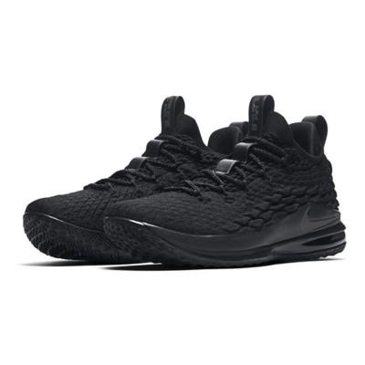 Nike LeBron XV Low Basketball Shoes