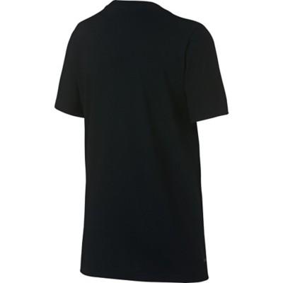 Grade School Boys' Nike Dry Savage Speed T-Shirt