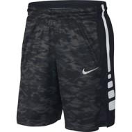 Men's Nike Elite Graphic Basketball Short