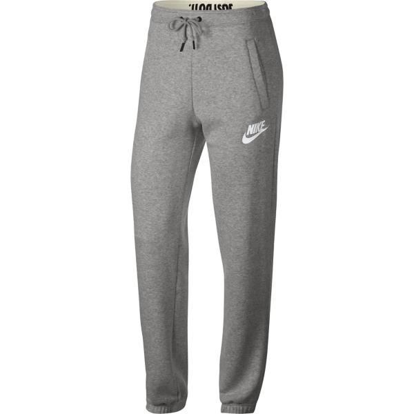 5585fd3e6893 Tap to Zoom  Grey Heather Pale Grey White Tap to Zoom  Women s Nike  Sportswear Rally Loose Pant