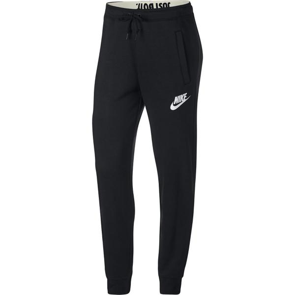 a6b0663d32a7 ... Women s Nike Sportswear Rally Jogger Tap to Zoom  Black Black White