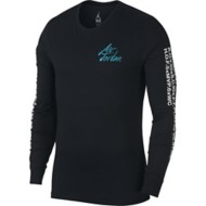 Men's Jordan Sportswear Greatest Long Sleeve Shirt