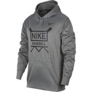Men's Nike Therma Baseball Hoodie