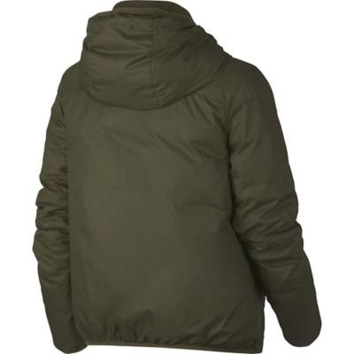 2e2dd43da5c0 Women s Nike Sportswear Windrunner Reversible Down Filled Jacket ...