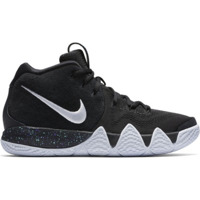 Grade School Nike Kyrie 4 Basketball Shoes