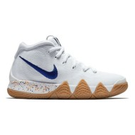 Grade School Boys' Nike Kyrie 4 Basketball Shoes