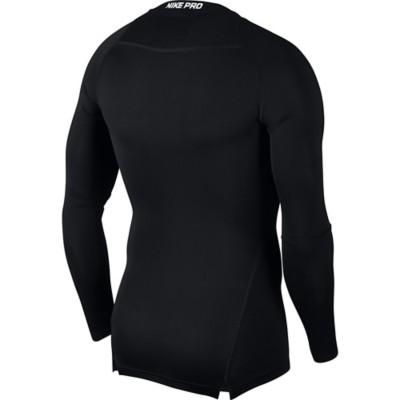 Men's Nike Pro Compression Long Sleeve Shirt
