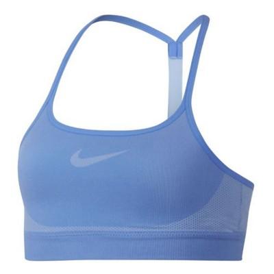 Girls' Nike Dri-Fit Sports Bra