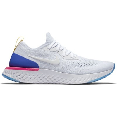 db54ace2b1ae3 Tap to Zoom  Men s Nike Epic React Flyknit Running Shoes